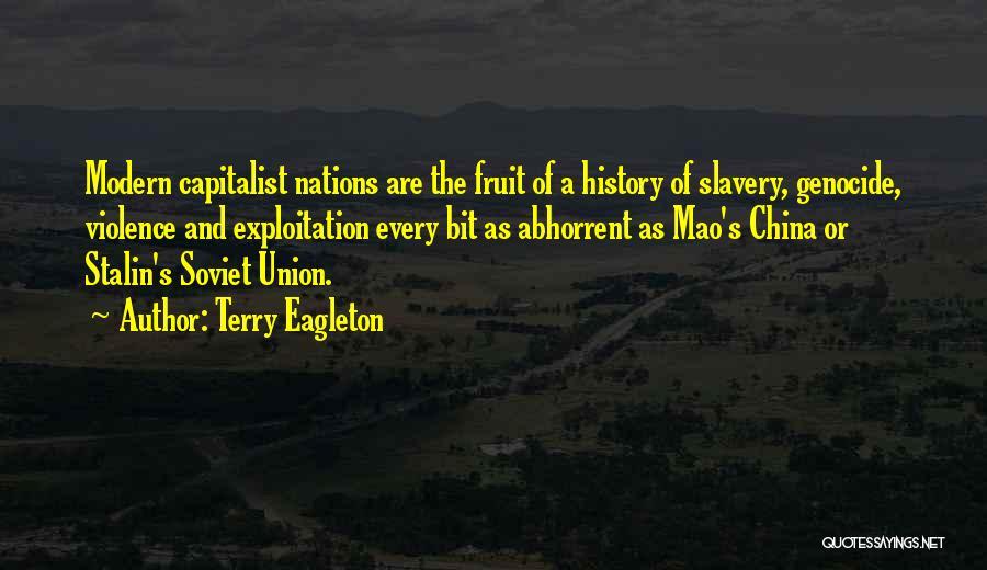 Terry Eagleton Quotes 2064391