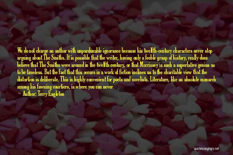 Terry Eagleton Quotes 2086115