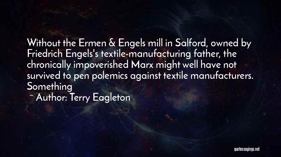Terry Eagleton Quotes 2108338