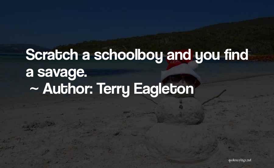 Terry Eagleton Quotes 2177128