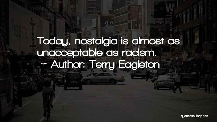 Terry Eagleton Quotes 2194606