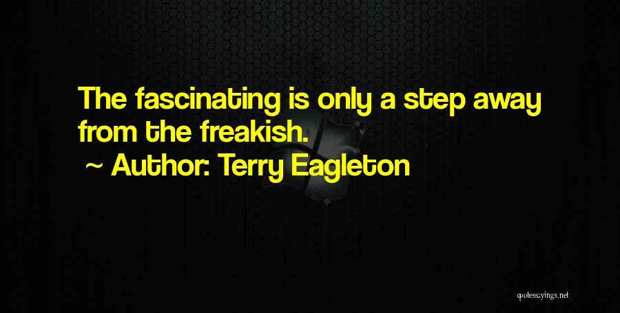 Terry Eagleton Quotes 261245