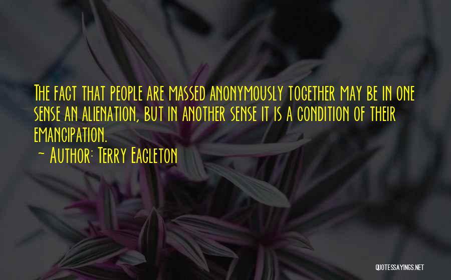 Terry Eagleton Quotes 271759