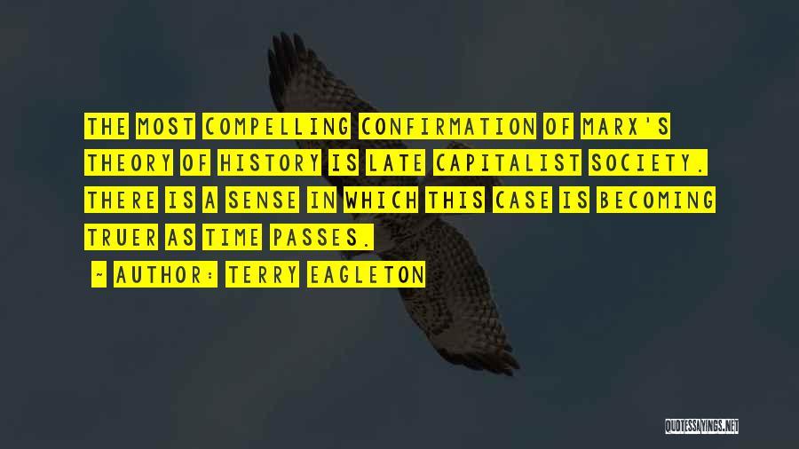 Terry Eagleton Quotes 318235