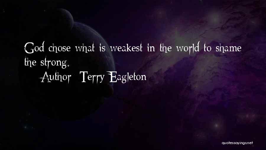 Terry Eagleton Quotes 418686