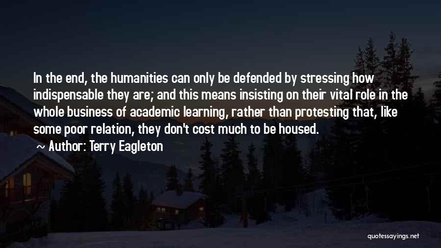 Terry Eagleton Quotes 615270