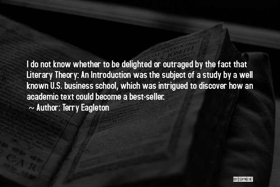 Terry Eagleton Quotes 642910