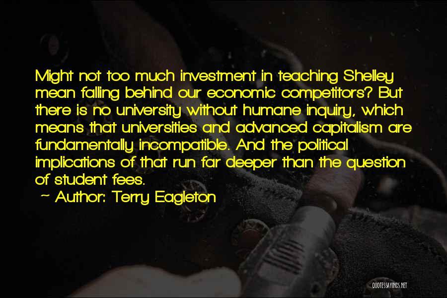 Terry Eagleton Quotes 715913