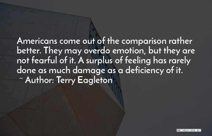 Terry Eagleton Quotes 805102