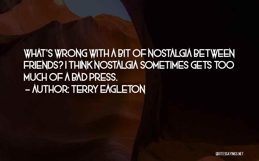 Terry Eagleton Quotes 977280