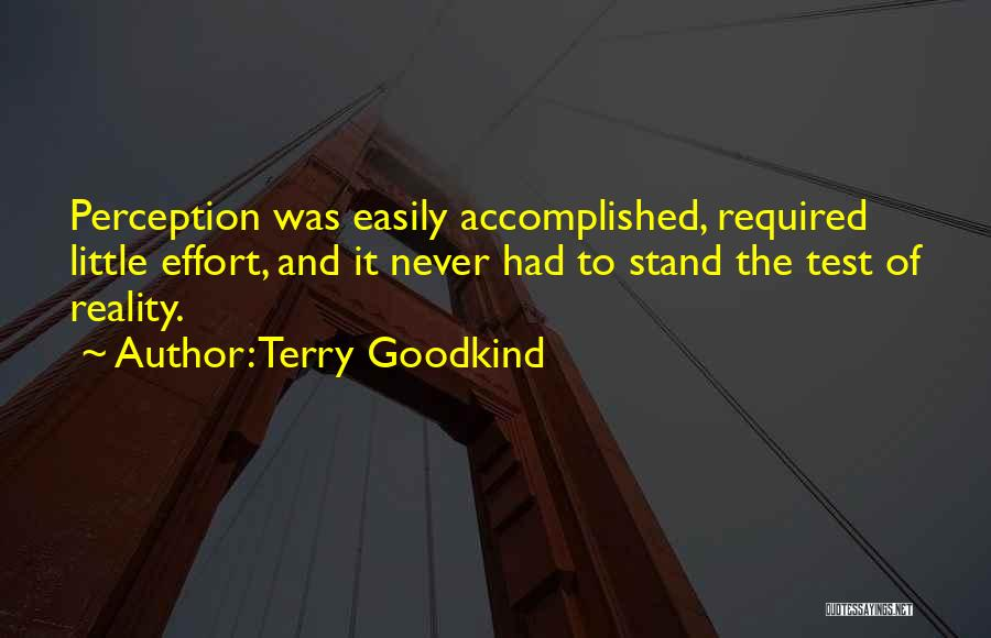 Terry Goodkind Quotes 109793