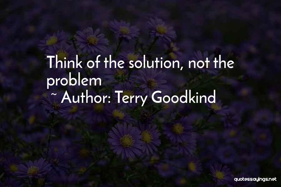 Terry Goodkind Quotes 1216964