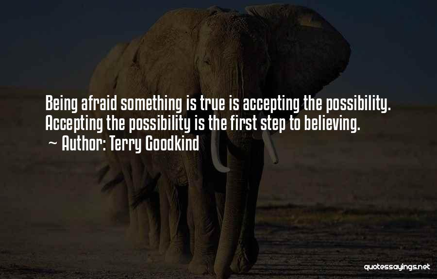Terry Goodkind Quotes 1287708