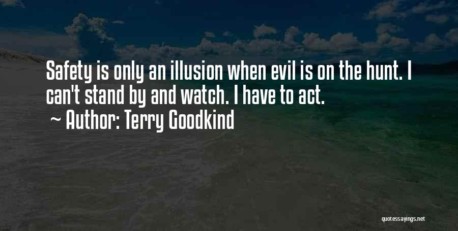 Terry Goodkind Quotes 137696