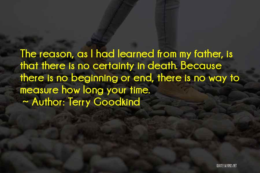 Terry Goodkind Quotes 1476881