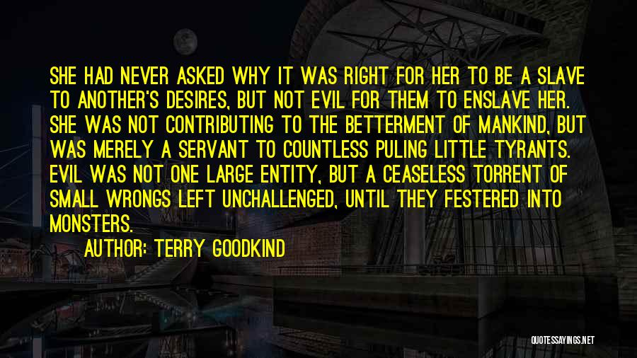 Terry Goodkind Quotes 1892513