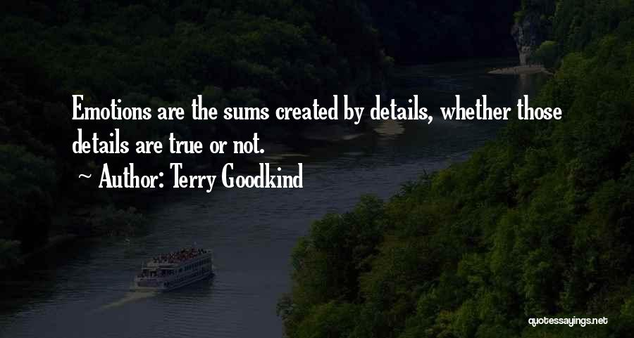 Terry Goodkind Quotes 1913142