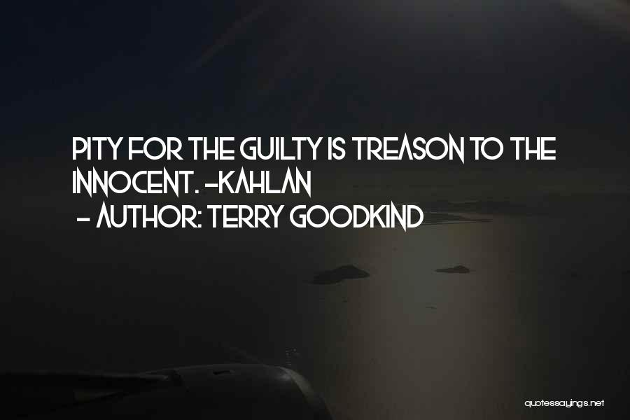 Terry Goodkind Quotes 1967854