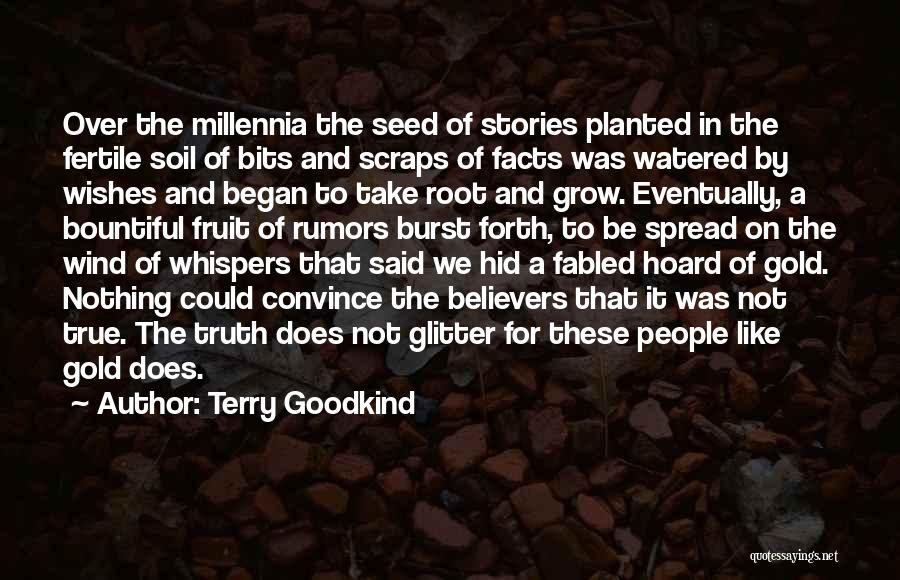 Terry Goodkind Quotes 2063856