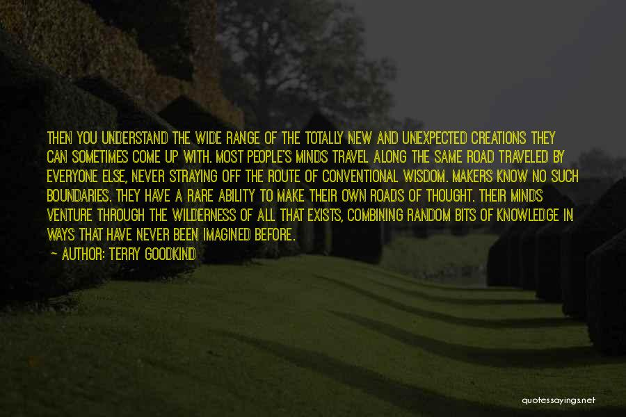 Terry Goodkind Quotes 2156095