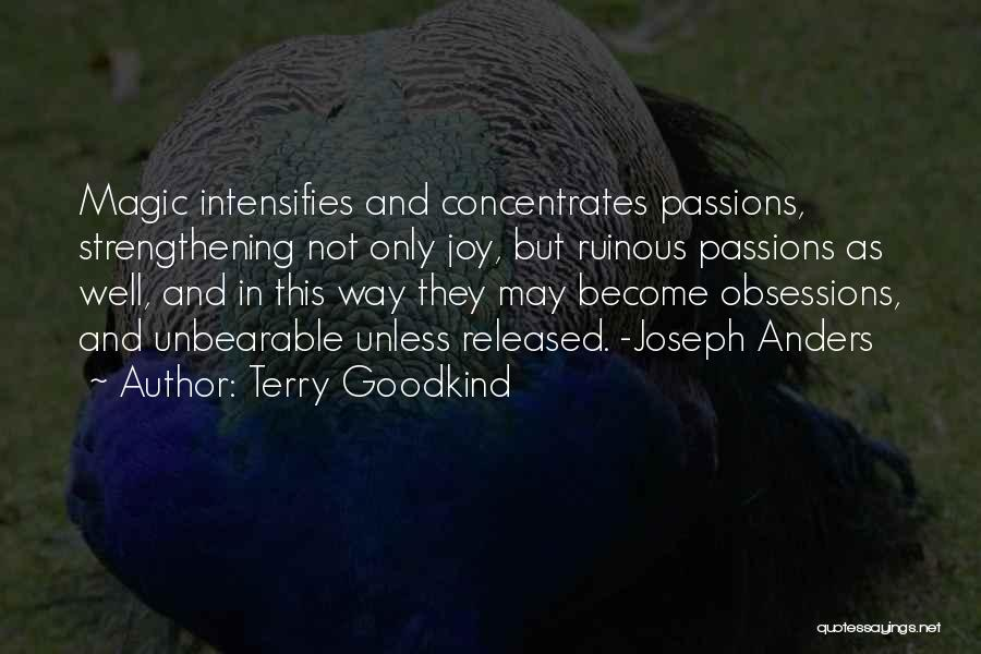 Terry Goodkind Quotes 443016