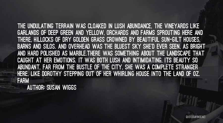 Tess Of The D'urbervilles Quotes By Susan Wiggs