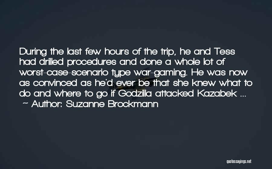 Tess Of The D'urbervilles Quotes By Suzanne Brockmann