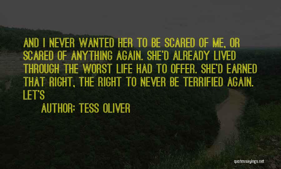 Tess Of The D'urbervilles Quotes By Tess Oliver