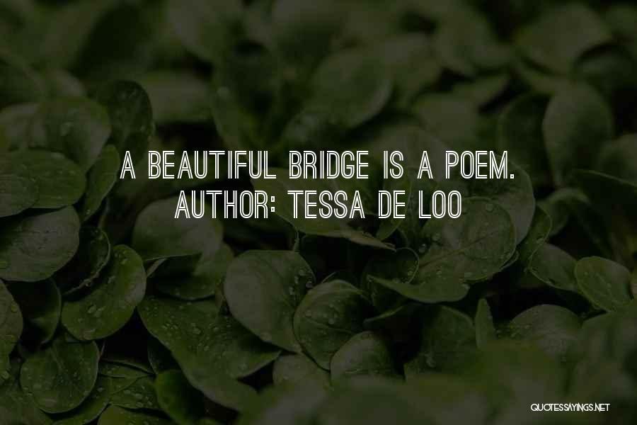 Tessa De Loo Quotes 1220100