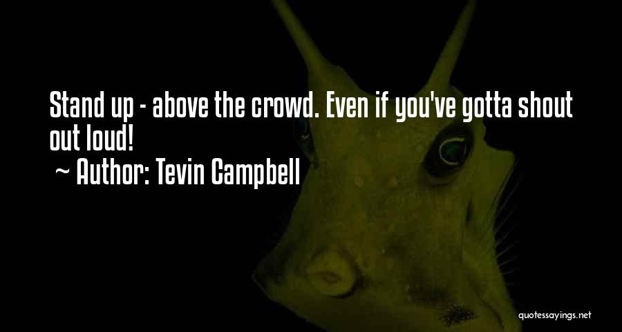 Tevin Campbell Quotes 1777249