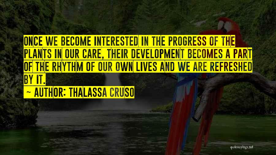 Thalassa Cruso Quotes 2179938