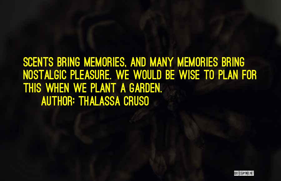 Thalassa Cruso Quotes 2197576