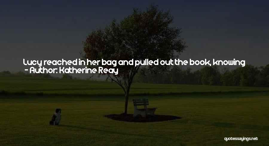 Thank You Because You Loved Me Quotes By Katherine Reay