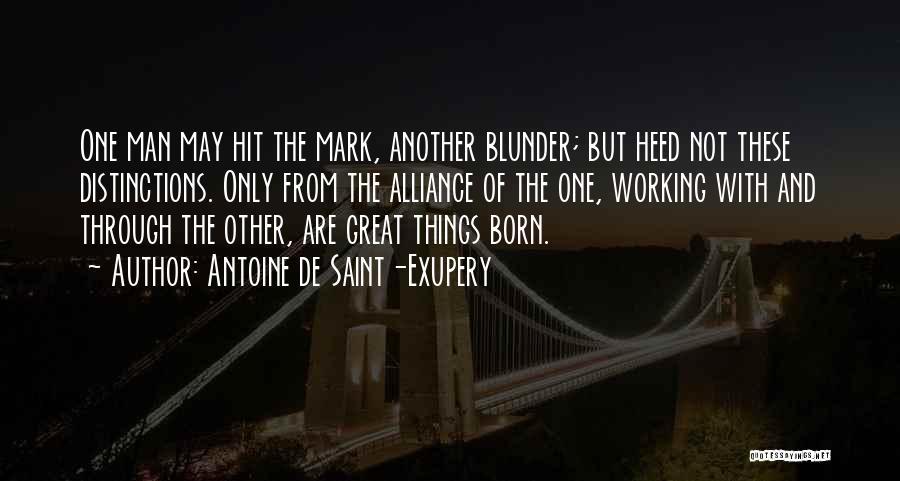 Thankful Quotes By Antoine De Saint-Exupery