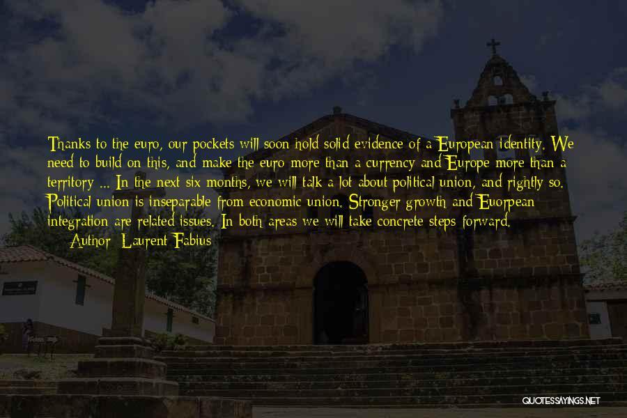 Thanks Quotes By Laurent Fabius
