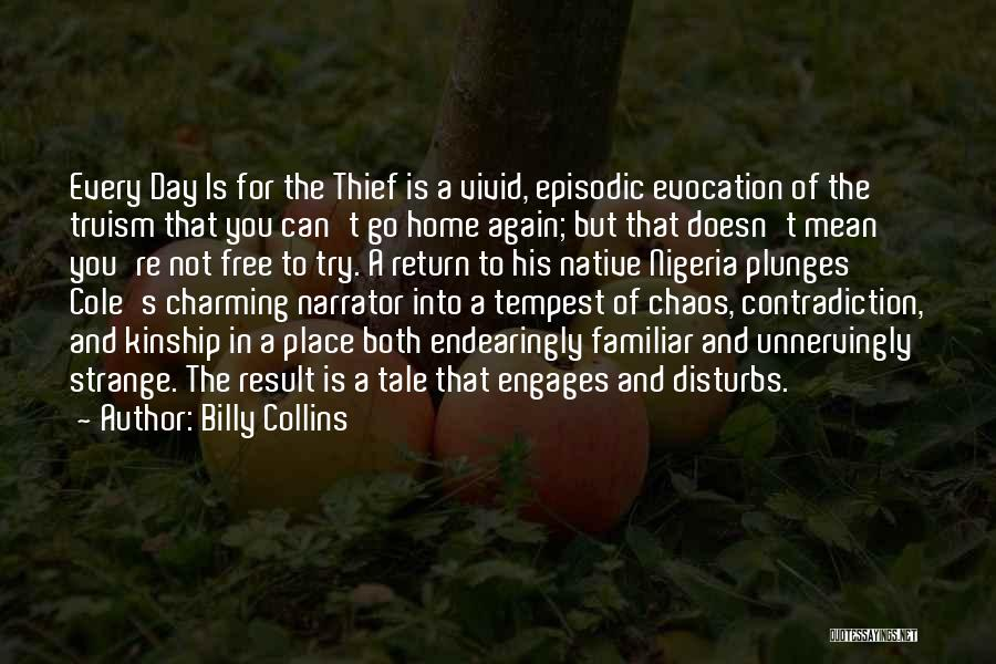 That Day Quotes By Billy Collins