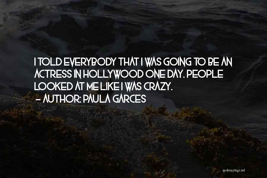 That Day Quotes By Paula Garces