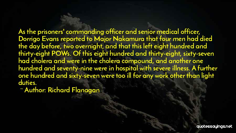 That Day Quotes By Richard Flanagan