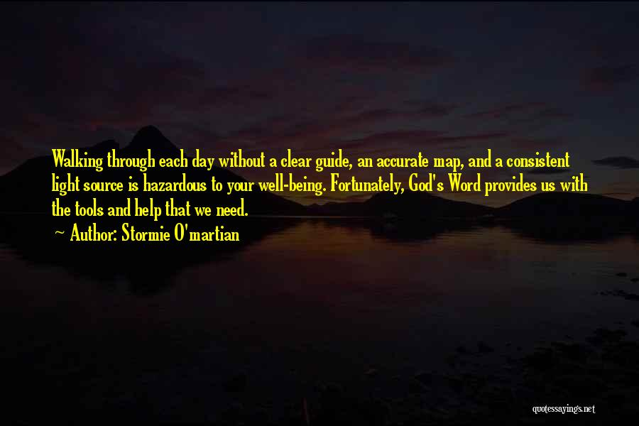 That Day Quotes By Stormie O'martian