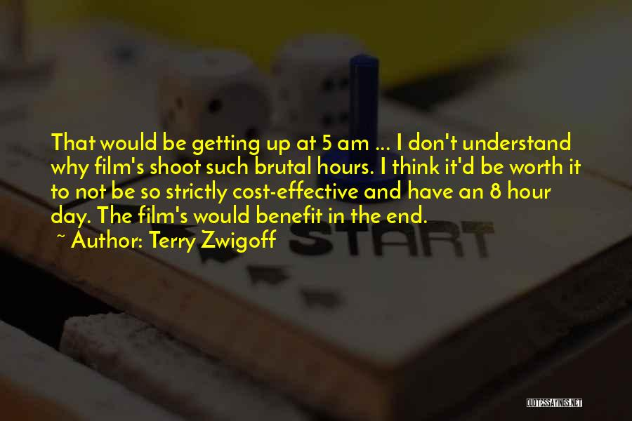 That Day Quotes By Terry Zwigoff