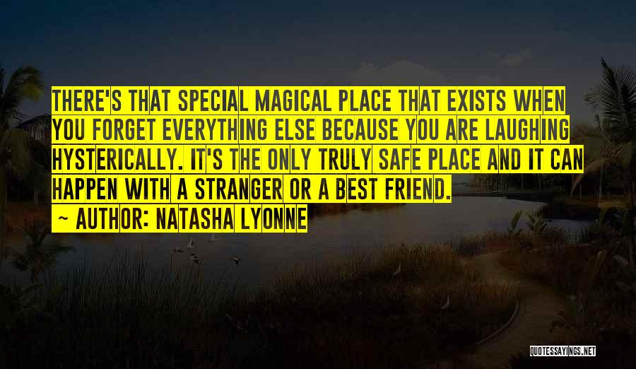That Special Friend Quotes By Natasha Lyonne