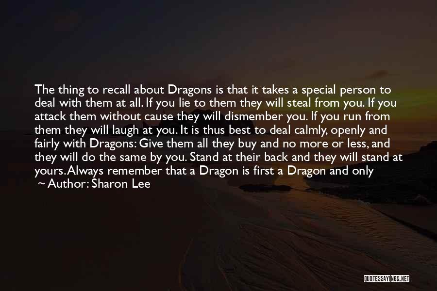 That Special Friend Quotes By Sharon Lee