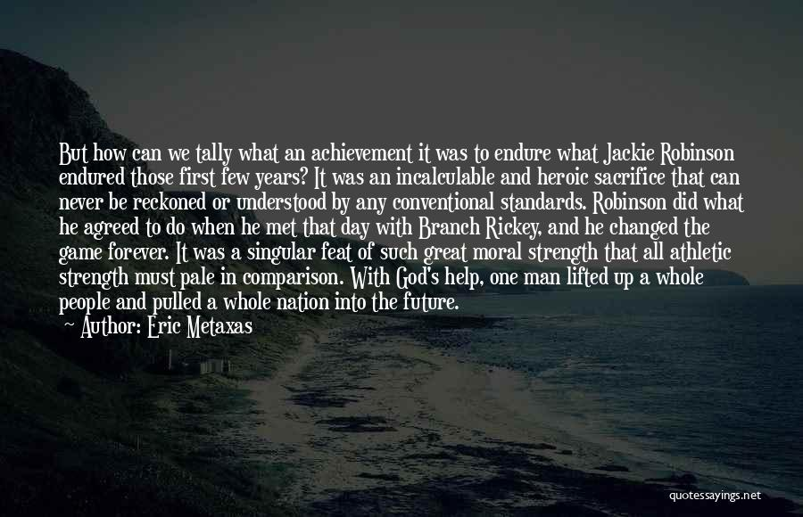 That Was A Great Day Quotes By Eric Metaxas