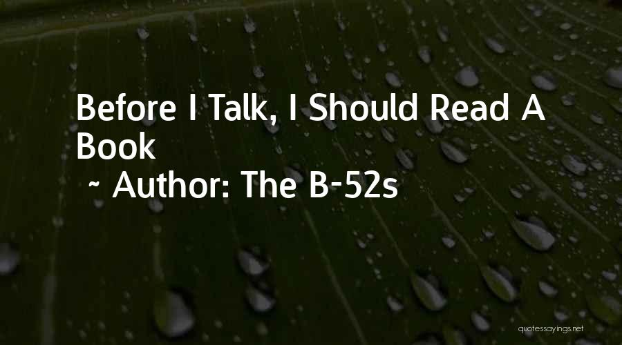 The B-52s Quotes 1212471