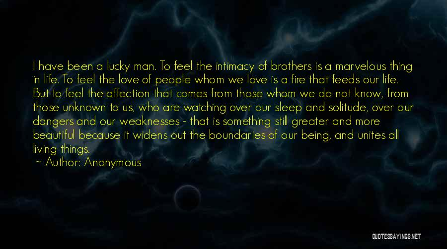 The Beautiful Things In Life Quotes By Anonymous