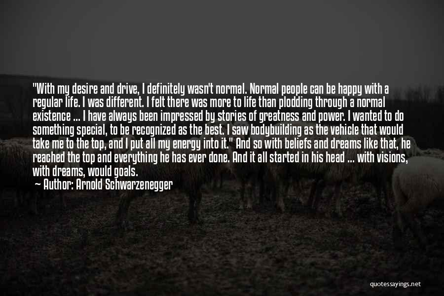 The Best Bodybuilding Motivational Quotes By Arnold Schwarzenegger
