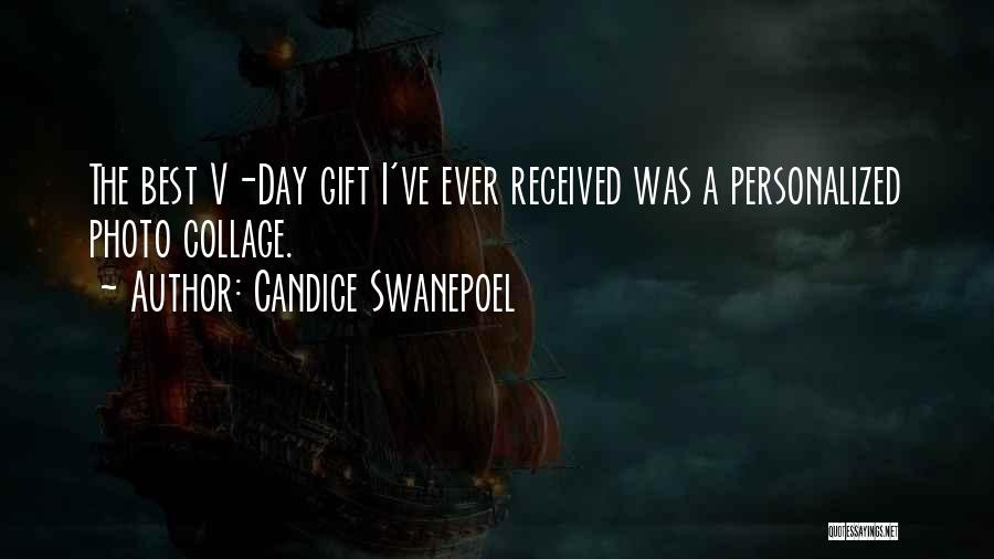 The Best Day Ever Quotes By Candice Swanepoel