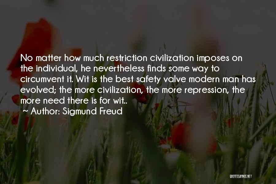The Best Modern Quotes By Sigmund Freud