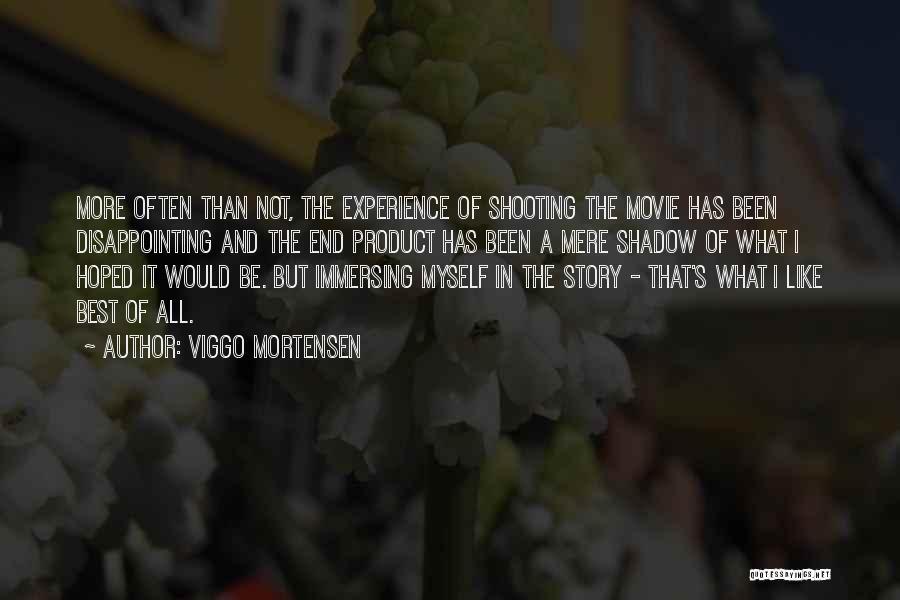 The Best Movie Quotes By Viggo Mortensen