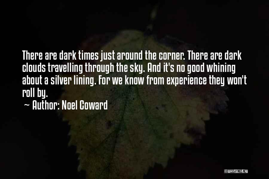 The Best Thing About Travelling Quotes By Noel Coward